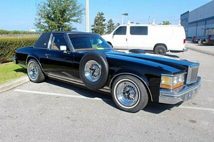 1979 Cadillac Seville for sale 100885481