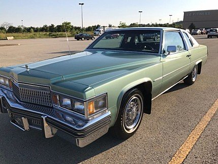 1979 Cadillac Seville for sale 100892999