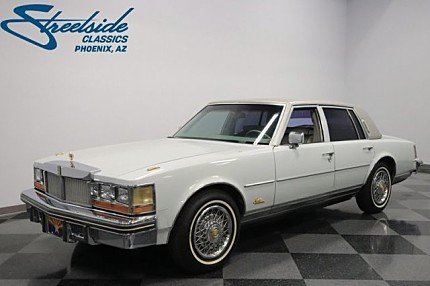 1979 Cadillac Seville for sale 100952856