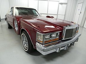 1979 Cadillac Seville for sale 101013768