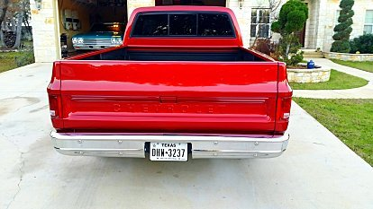 1979 Chevrolet  for sale 100731208