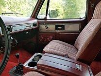 1979 Chevrolet Blazer 4WD 2-Door for sale 101022263