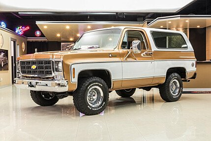 1979 Chevrolet Blazer for sale 100931819