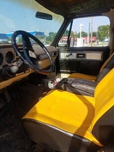 1979 Chevrolet Blazer for sale 101021882