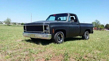 1979 Chevrolet C/K Truck for sale 100827086