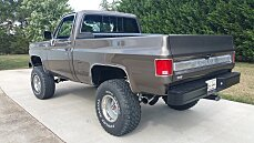 1979 Chevrolet C/K Truck Scottsdale for sale 100890528