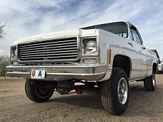 1979 Chevrolet C/K Truck for sale 100966258
