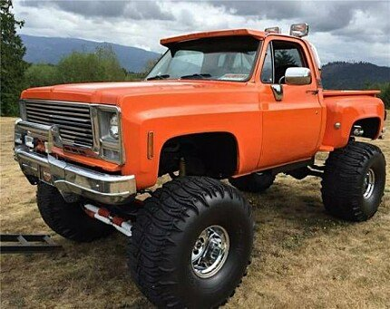1979 Chevrolet C/K Truck for sale 100966583