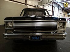 1979 Chevrolet C/K Truck for sale 100982579