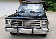 1979 Chevrolet C/K Truck Silverado for sale 100996396