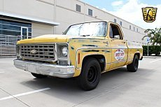 1979 Chevrolet C/K Truck for sale 101028418