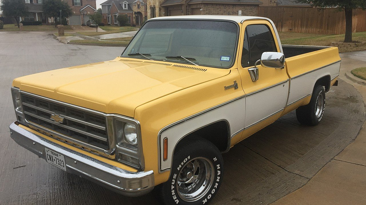Classics for Sale near Dallas, Texas - Classics on Autotrader