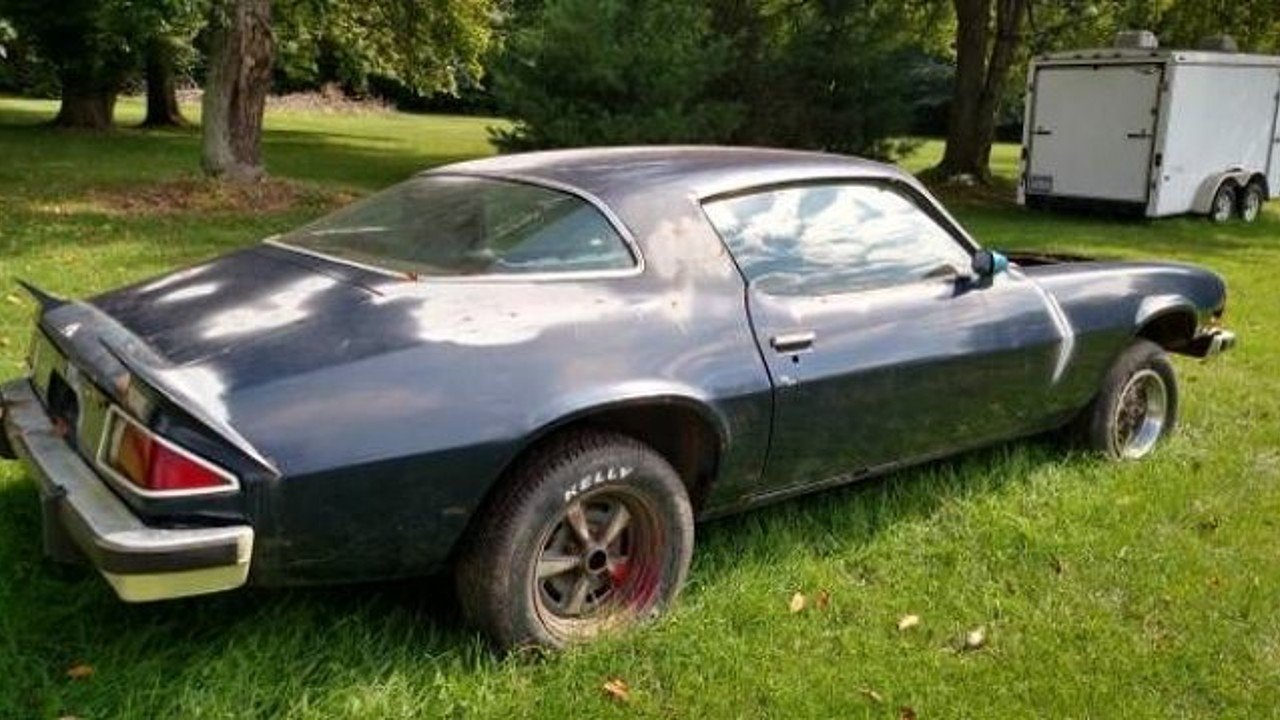 1979 Chevrolet Camaro for sale 100857532