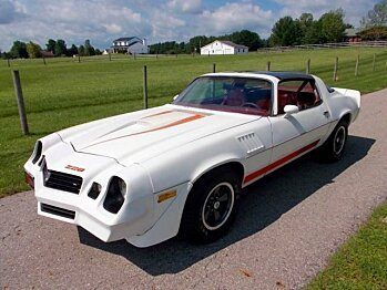 1979 Chevrolet Camaro for sale 100887355