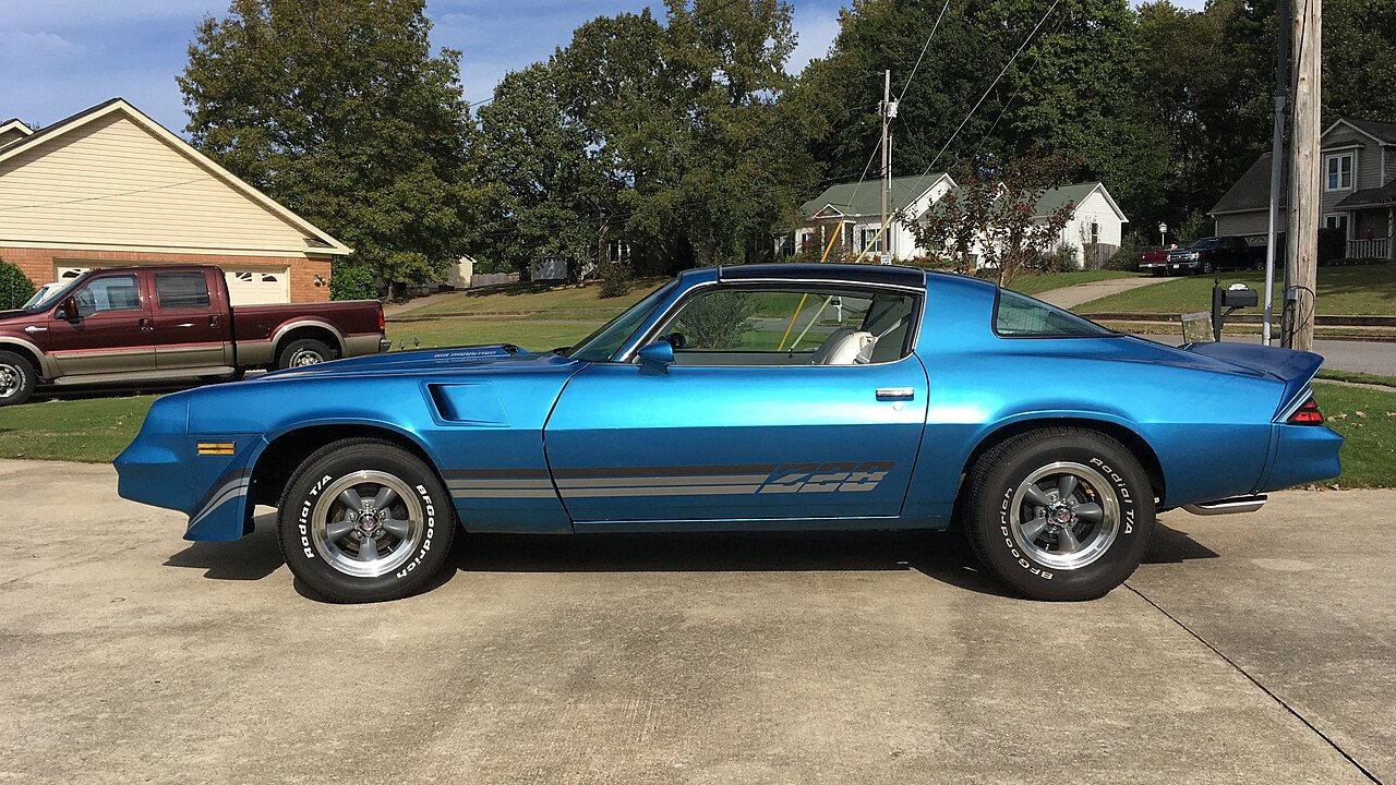 1979 chevrolet camaro z28 for sale near madison alabama 35758 classics on autotrader. Black Bedroom Furniture Sets. Home Design Ideas