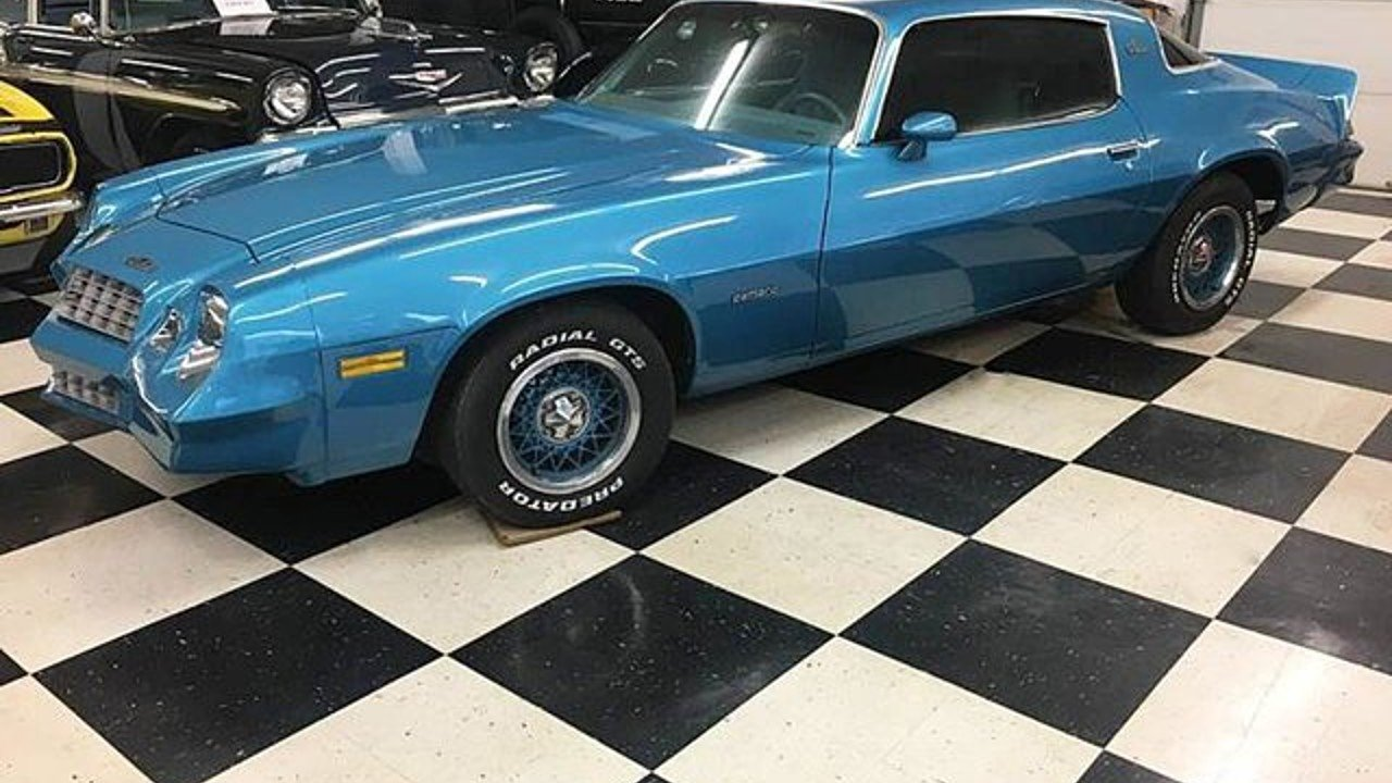 1979 Chevrolet Camaro for sale 101003876