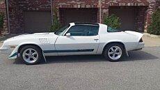 1979 Chevrolet Camaro for sale 100827128