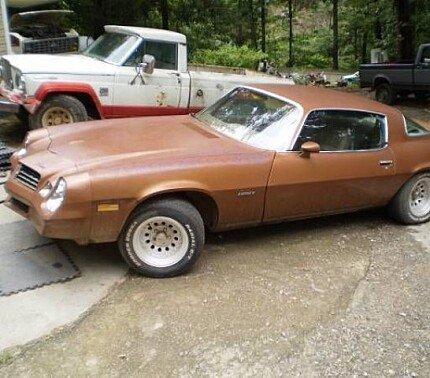 1979 Chevrolet Camaro for sale 100827244