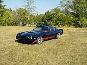 1979 Chevrolet Camaro for sale 100827576