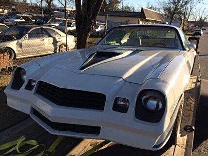 1979 Chevrolet Camaro for sale 100830493