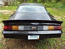 1979 Chevrolet Camaro for sale 100837739
