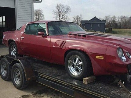 1979 Chevrolet Camaro for sale 100860924
