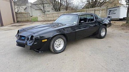 1979 Chevrolet Camaro for sale 100862915
