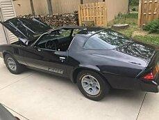 1979 Chevrolet Camaro for sale 100898490