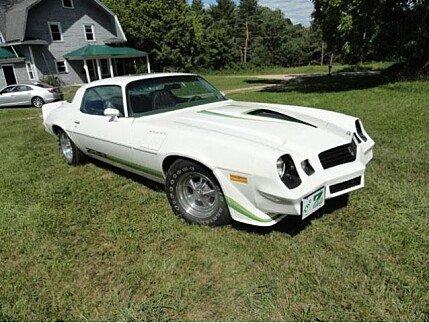 1979 Chevrolet Camaro for sale 100907675