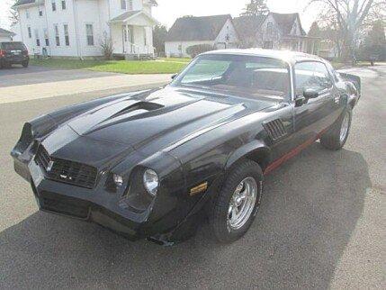 1979 Chevrolet Camaro for sale 100943032