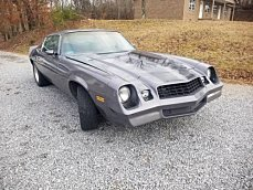 1979 Chevrolet Camaro for sale 100951612