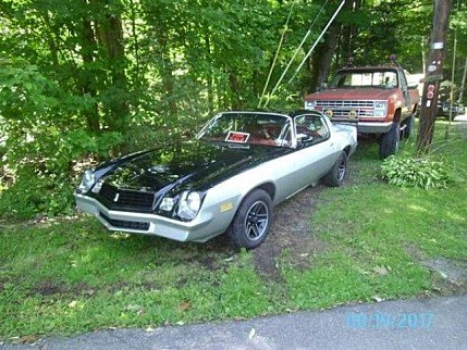 1979 Chevrolet Camaro for sale 100959491