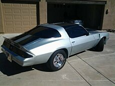 1979 Chevrolet Camaro for sale 100966584