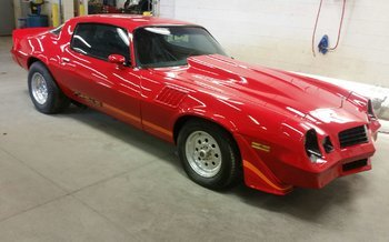 1979 Chevrolet Camaro Z28 for sale 100971392