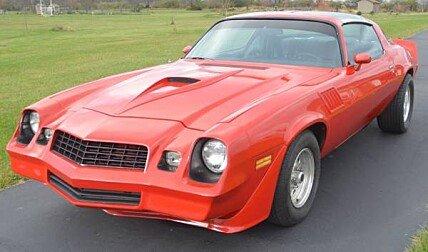 1979 Chevrolet Camaro Z28 for sale 100972921