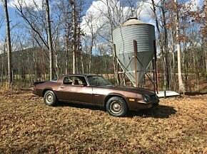1979 Chevrolet Camaro for sale 100985942