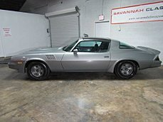 1979 Chevrolet Camaro for sale 100995414
