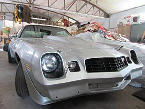 1979 Chevrolet Camaro for sale 100999881