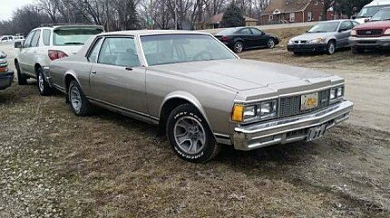1979 Chevrolet Caprice for sale 100827030