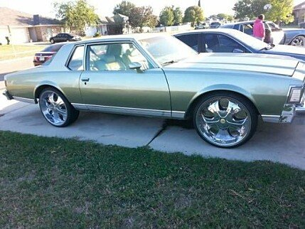 1979 Chevrolet Caprice for sale 100827280