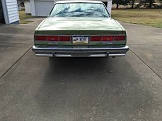 1979 Chevrolet Caprice for sale 100827346