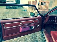 1979 Chevrolet Caprice for sale 100838429