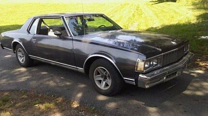 1979 Chevrolet Caprice for sale 100842087
