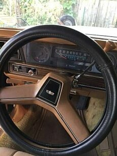 1979 Chevrolet Caprice for sale 100955146
