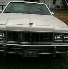 1979 Chevrolet Caprice for sale 100961813