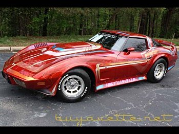 1979 Chevrolet Corvette for sale 100019672