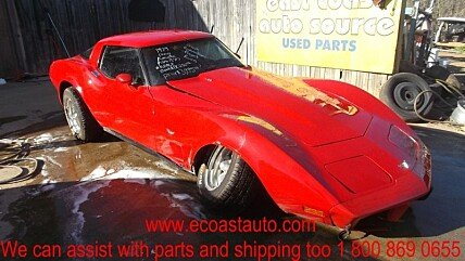 1979 Chevrolet Corvette for sale 100292846