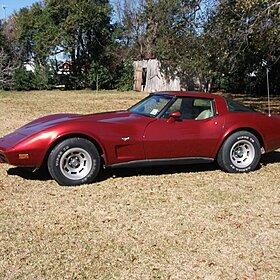 1979 Chevrolet Corvette for sale 100796731