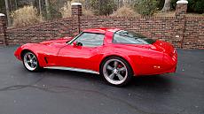 1979 Chevrolet Corvette for sale 100852019