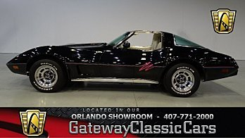 1979 Chevrolet Corvette for sale 100745997